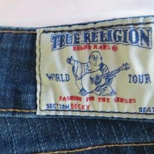 True Religion Jeans - True Religion Jeans size 28